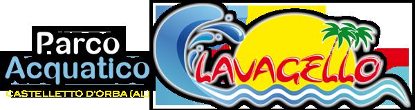 Parco Acquatico Lavagello Logo