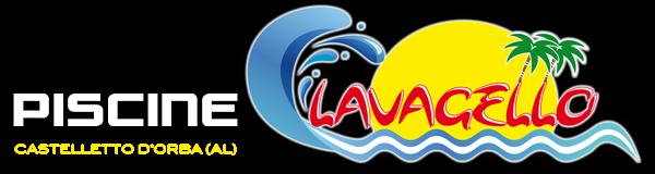 Piscine Lavagello Logo